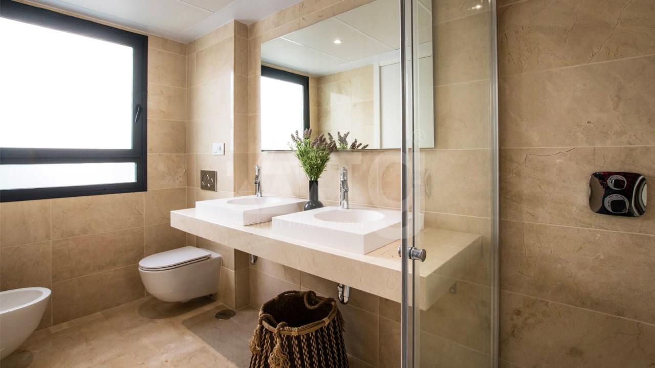 Elite New Apartments in Alicante, area 197 m<sup>2</sup> - KH118618 - 42