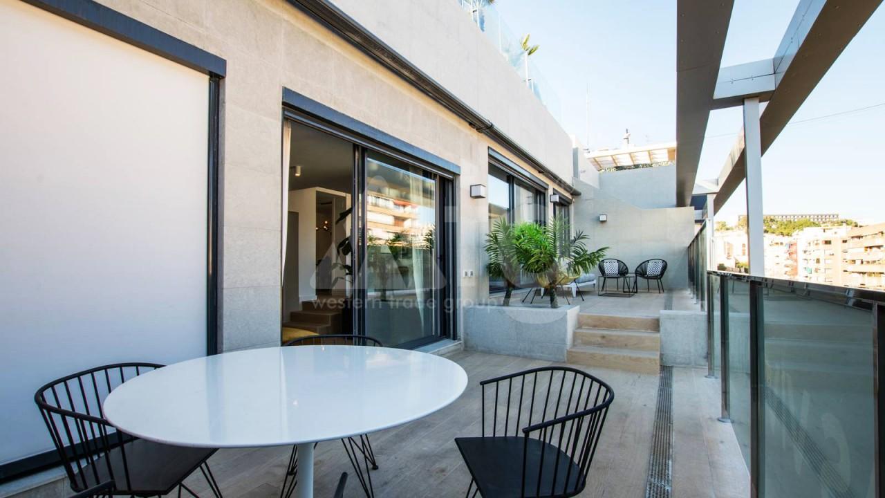 Elite New Apartments in Alicante, area 197 m<sup>2</sup> - KH118618 - 45