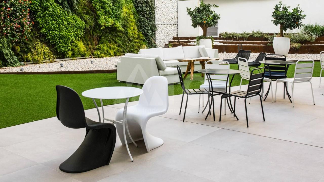 Elite New Apartments in Alicante, area 197 m<sup>2</sup> - KH118618 - 48