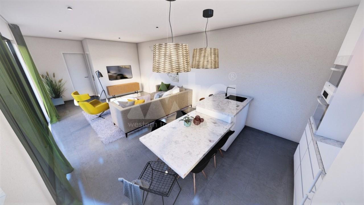 Elite New Apartments in Alicante, area 197 m<sup>2</sup> - KH118618 - 6