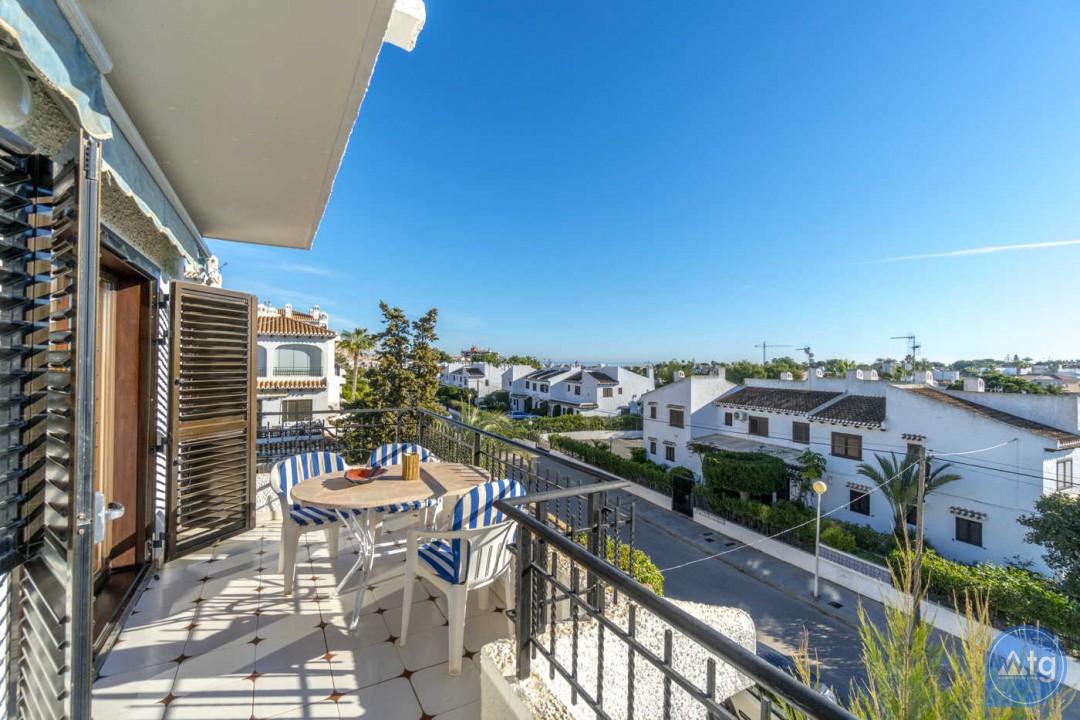 2 bedroom Apartment in Arenales del Sol  - ER7084 - 1