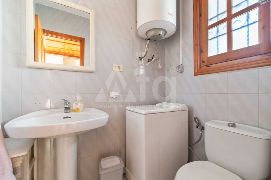 2 bedroom Apartment in Arenales del Sol  - ER7084 - 10