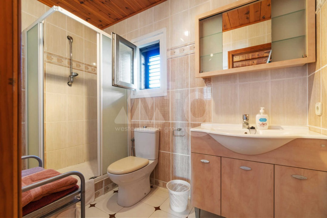 2 bedroom Apartment in Arenales del Sol  - ER7084 - 12