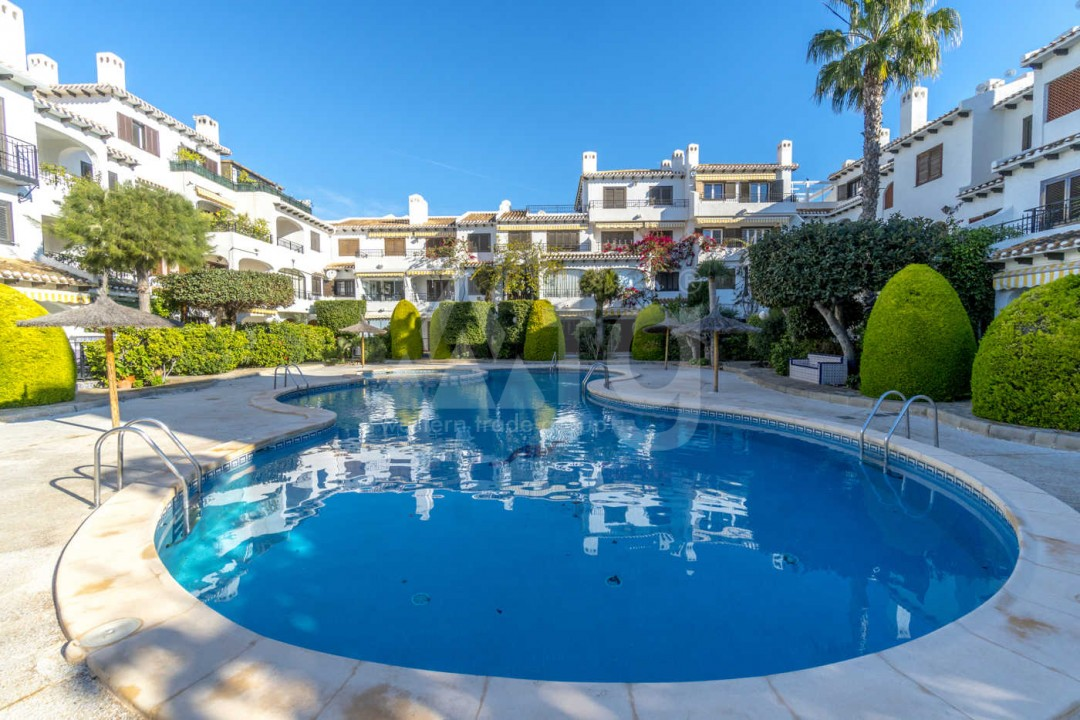 2 bedroom Apartment in Arenales del Sol  - ER7084 - 3
