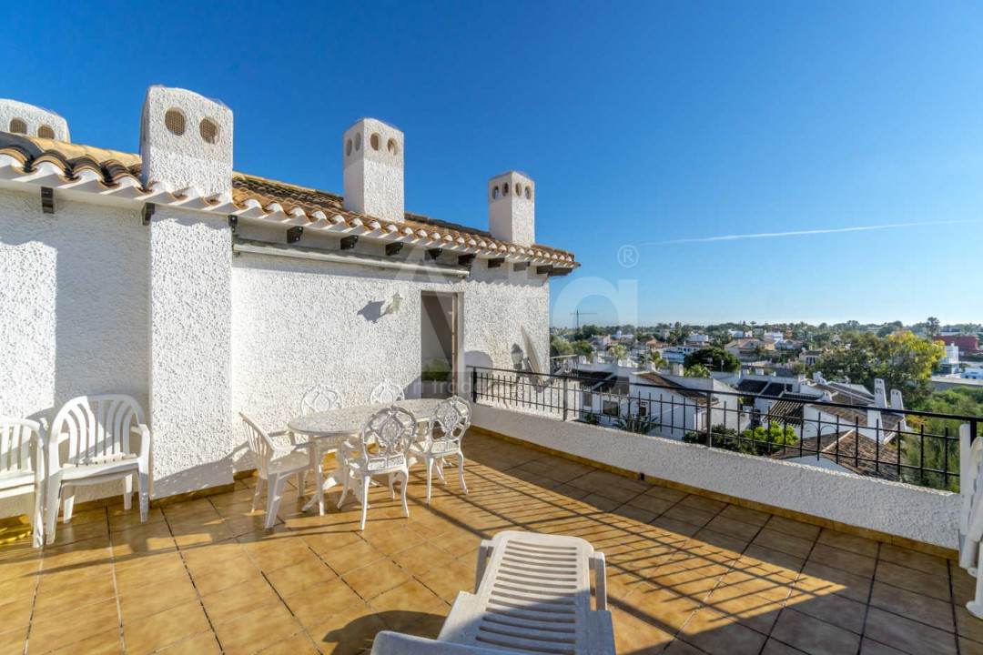 2 bedroom Apartment in Arenales del Sol  - ER7084 - 4