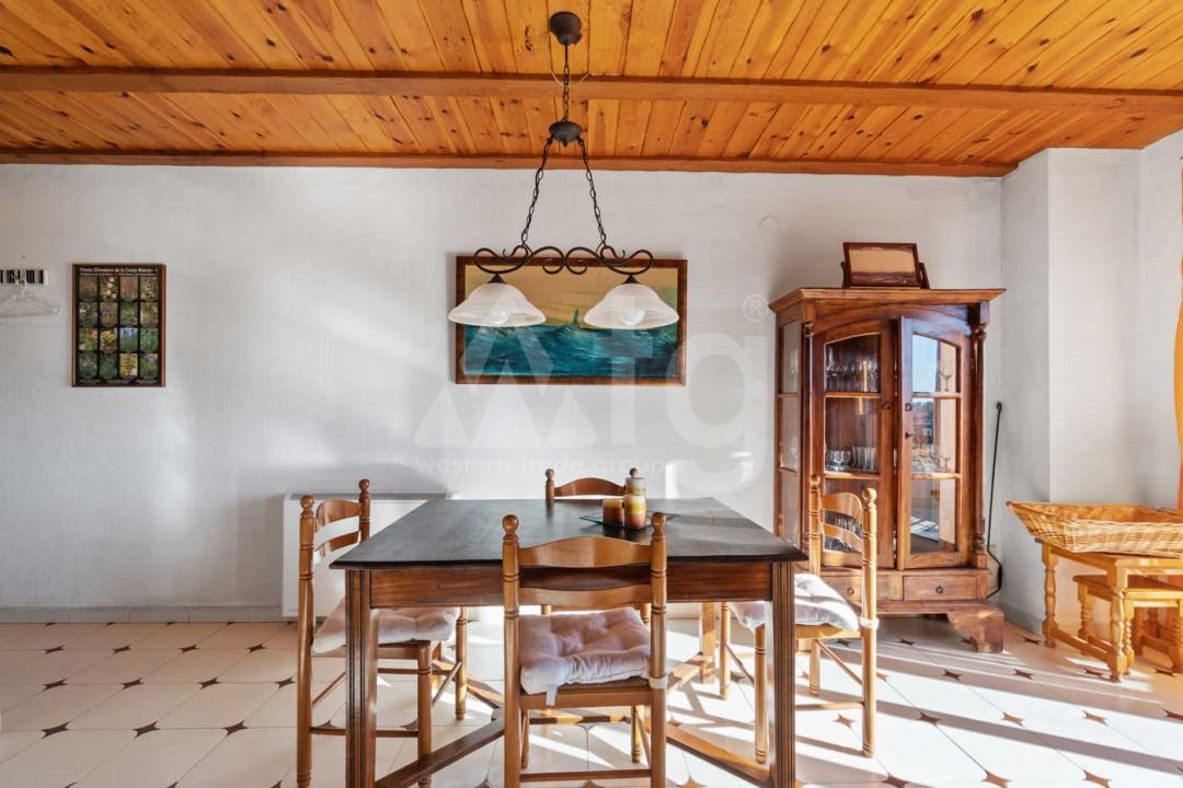 2 bedroom Apartment in Arenales del Sol  - ER7084 - 7