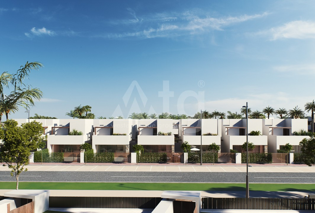 2 bedroom Apartment in Benidorm  - TM116972 - 13