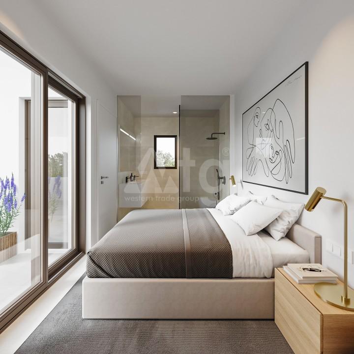 2 bedroom Apartment in Benidorm  - TM116972 - 4