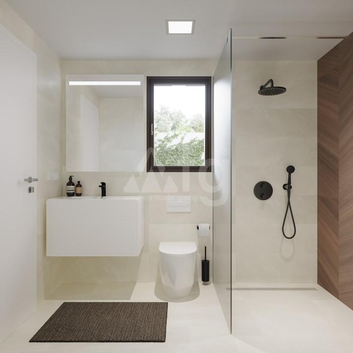 2 bedroom Apartment in Benidorm  - TM116972 - 7