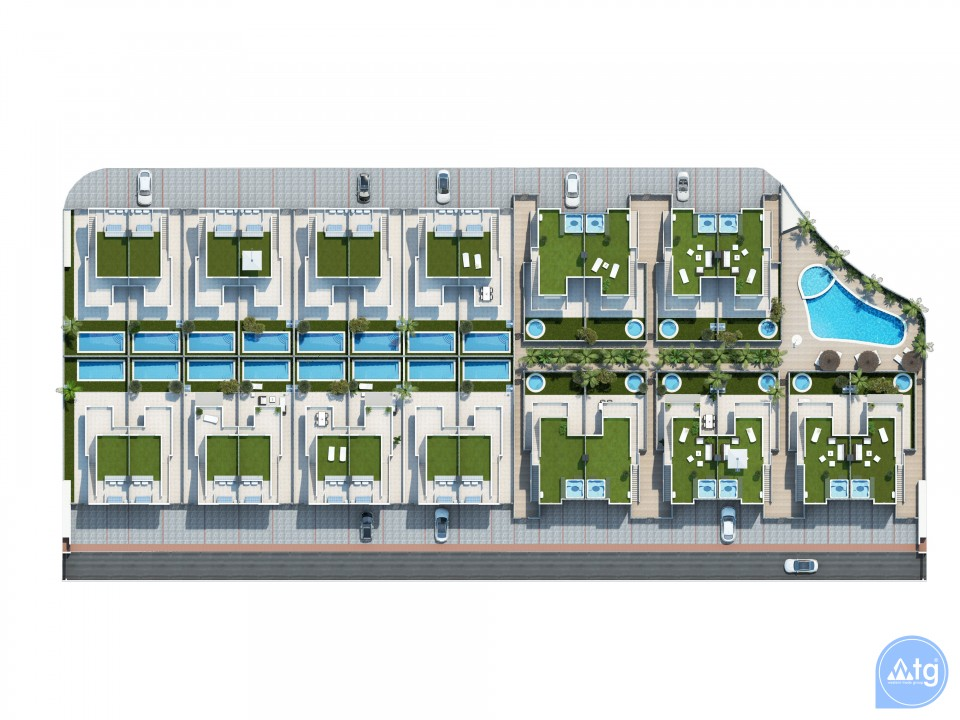 2 bedroom Apartment in Benijófar  - RIK115854 - 24