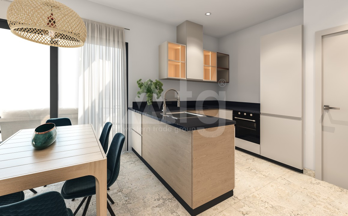 2 bedroom Apartment in Benitachell  - VAP117193 - 4