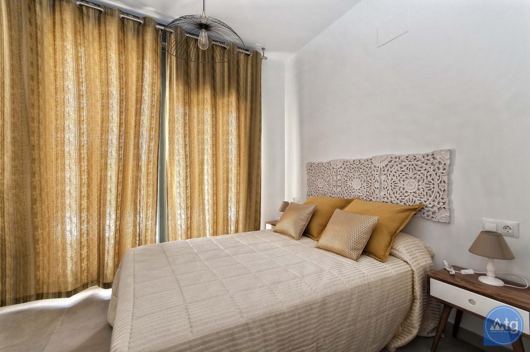 2 bedroom Apartment in Calpe  - SOL116472 - 13