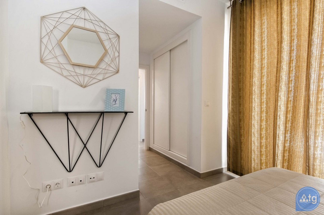 2 bedroom Apartment in Calpe  - SOL116472 - 14