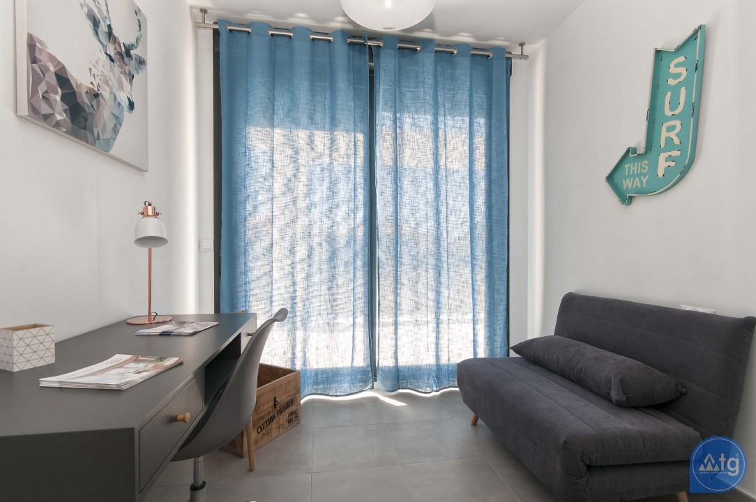 2 bedroom Apartment in Calpe  - SOL116472 - 15