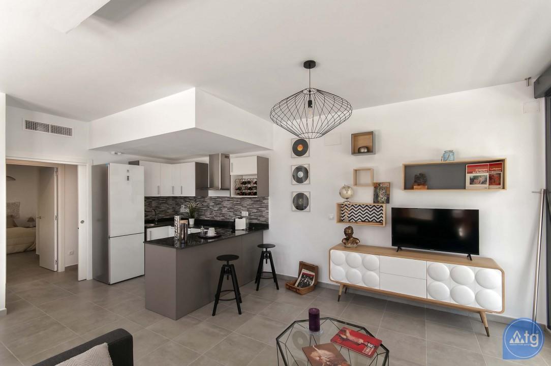 2 bedroom Apartment in Calpe  - SOL116472 - 16