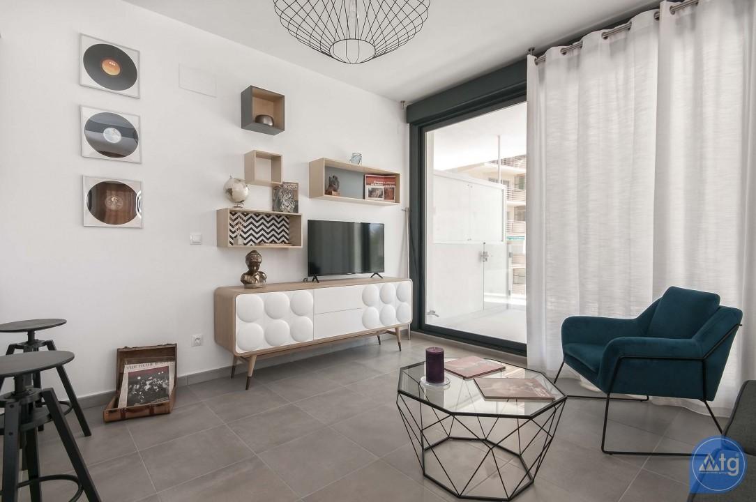 2 bedroom Apartment in Calpe  - SOL116472 - 6
