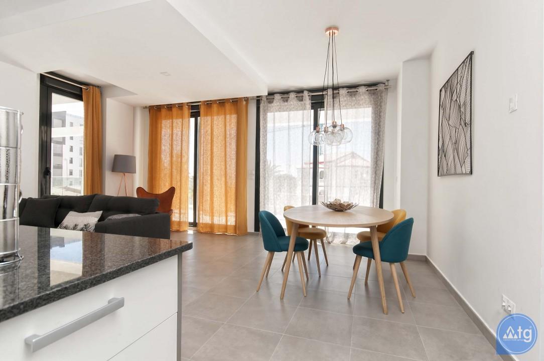2 bedroom Apartment in Calpe  - SOL116472 - 8
