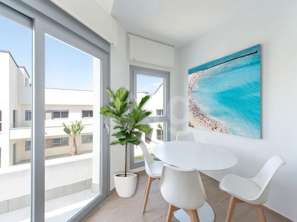 3 bedroom Apartment in Ciudad Quesada - ER7067 - 4