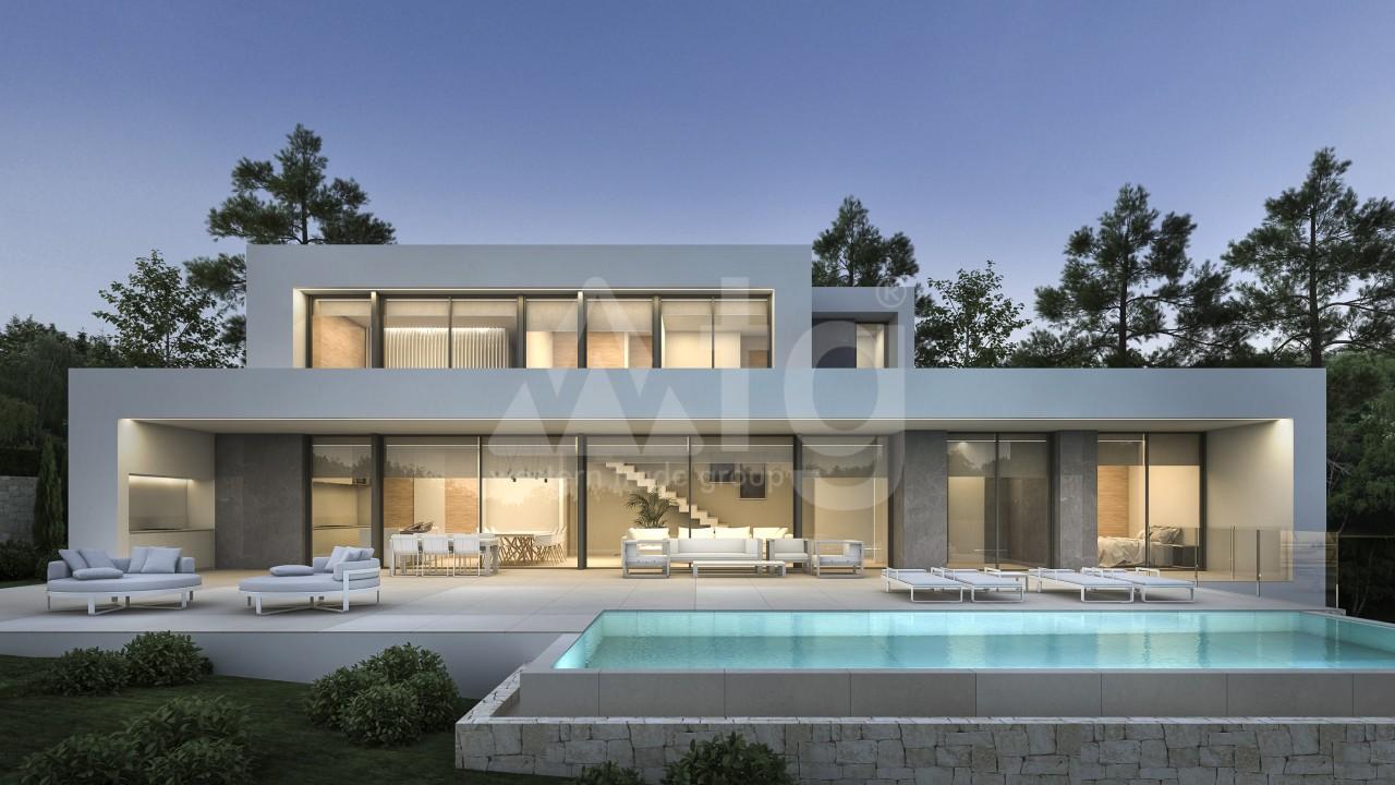 3 bedroom Apartment in Cumbre del Sol  - VAP117187 - 1