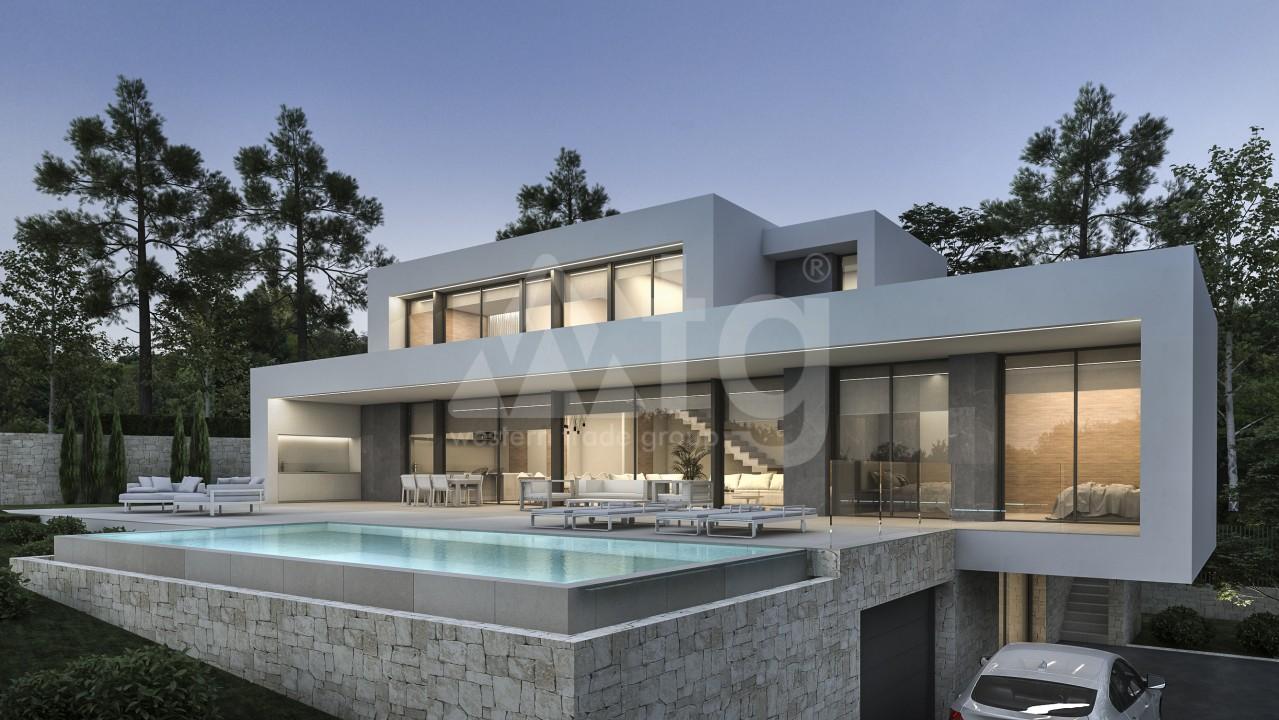3 bedroom Apartment in Cumbre del Sol  - VAP117187 - 2
