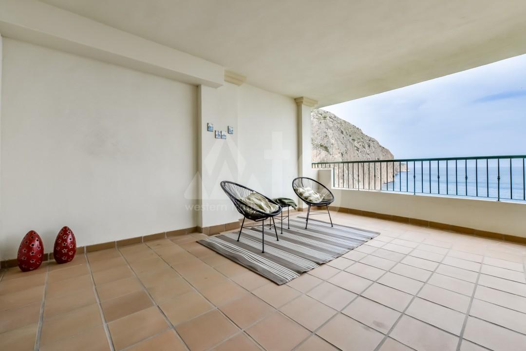 3 bedroom Apartment in Denia  - SOL116352 - 1