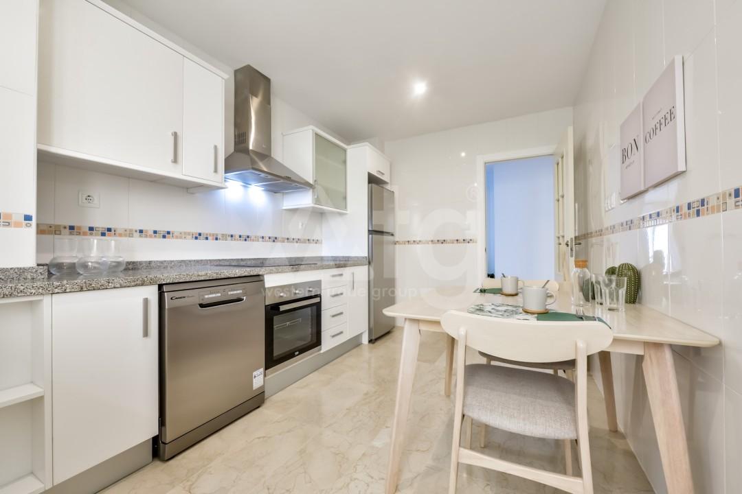 3 bedroom Apartment in Denia  - SOL116352 - 10