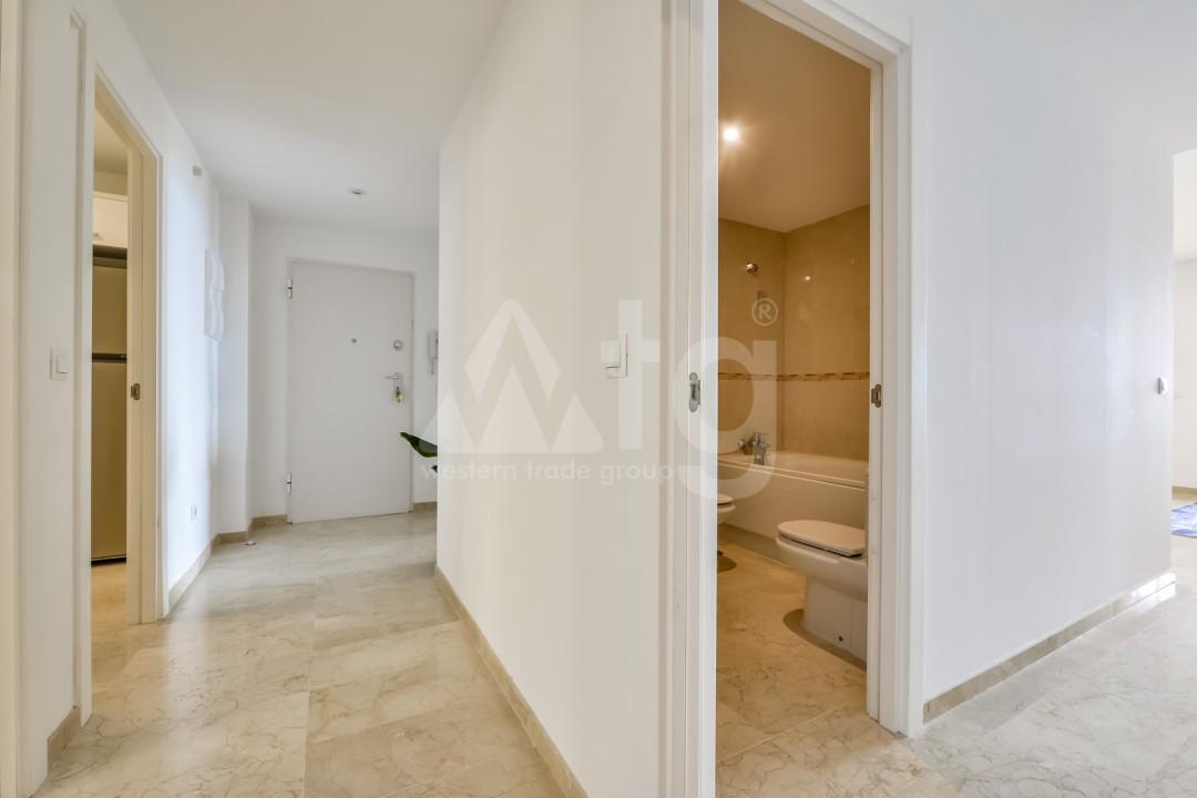 3 bedroom Apartment in Denia  - SOL116352 - 12