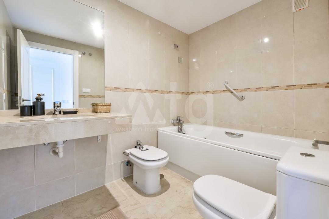 3 bedroom Apartment in Denia  - SOL116352 - 13
