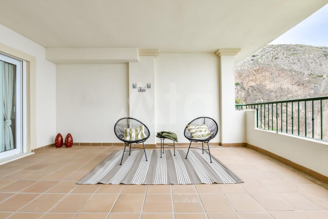 3 bedroom Apartment in Denia  - SOL116352 - 14