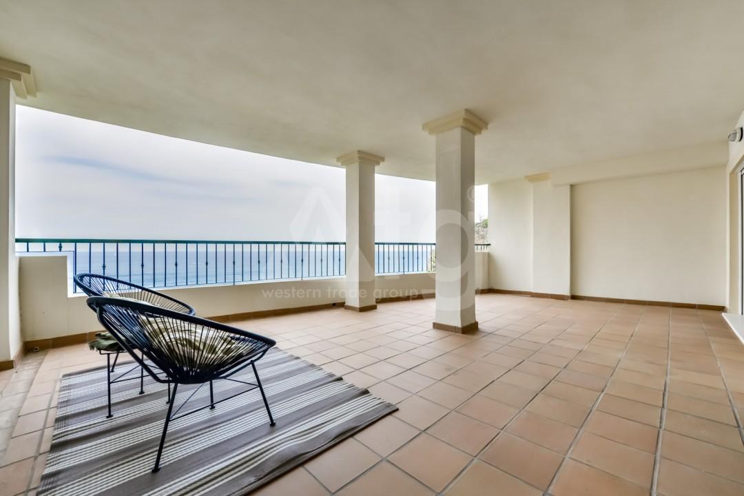 3 bedroom Apartment in Denia  - SOL116352 - 15