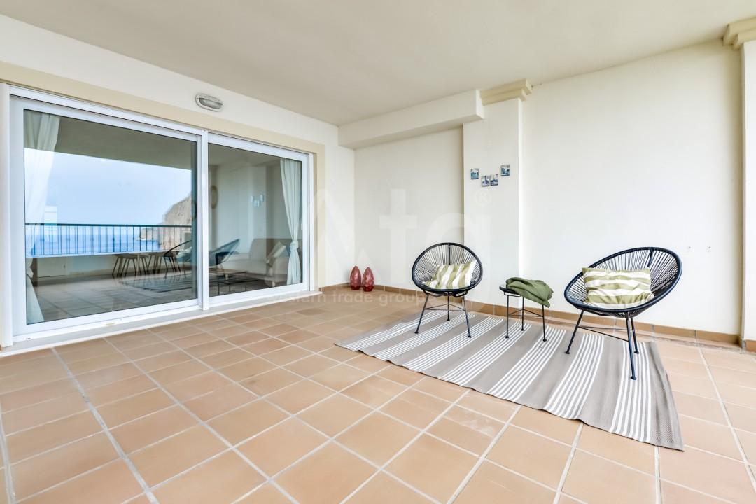 3 bedroom Apartment in Denia  - SOL116352 - 2