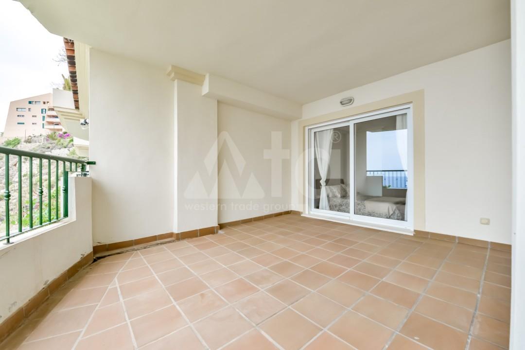 3 bedroom Apartment in Denia  - SOL116352 - 3
