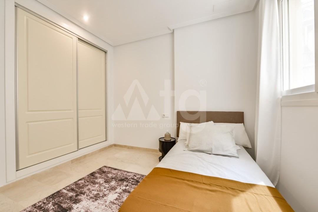 3 bedroom Apartment in Denia  - SOL116352 - 8