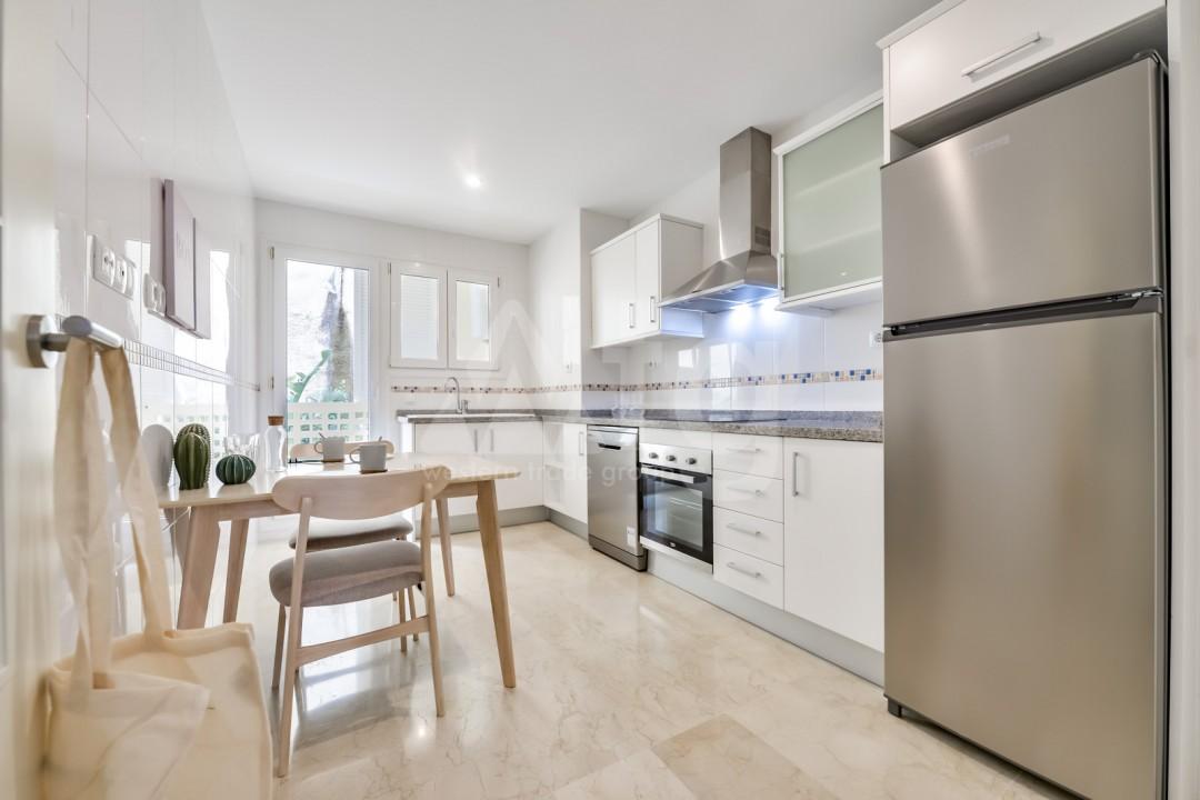 3 bedroom Apartment in Denia  - SOL116352 - 9