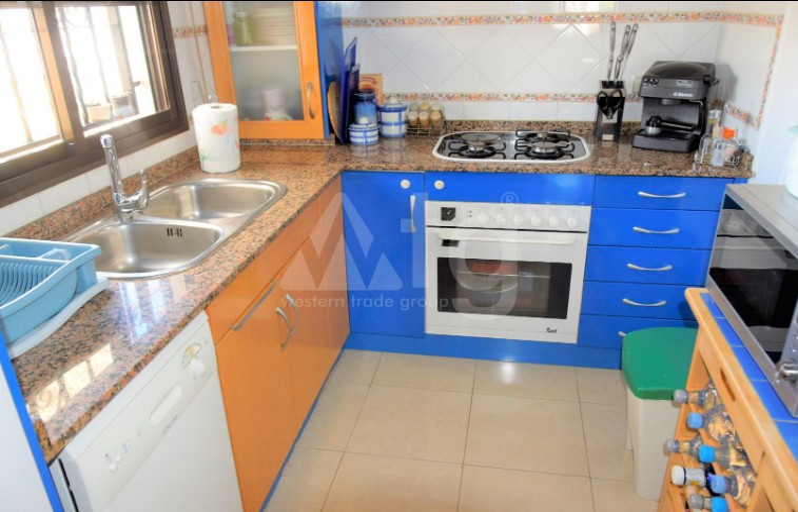 3 bedroom Apartment in Denia  - VP114906 - 10