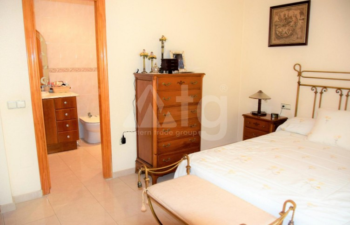 3 bedroom Apartment in Denia  - VP114906 - 11