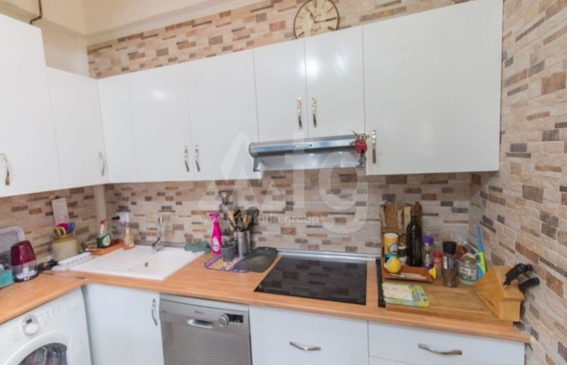 2 bedroom Apartment in Denia  - VP114917 - 13