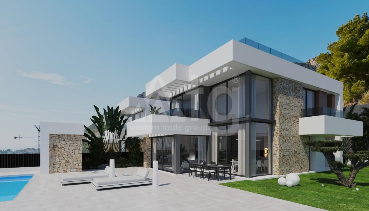 3 bedroom Apartment in Denia  - TRM117908 - 1