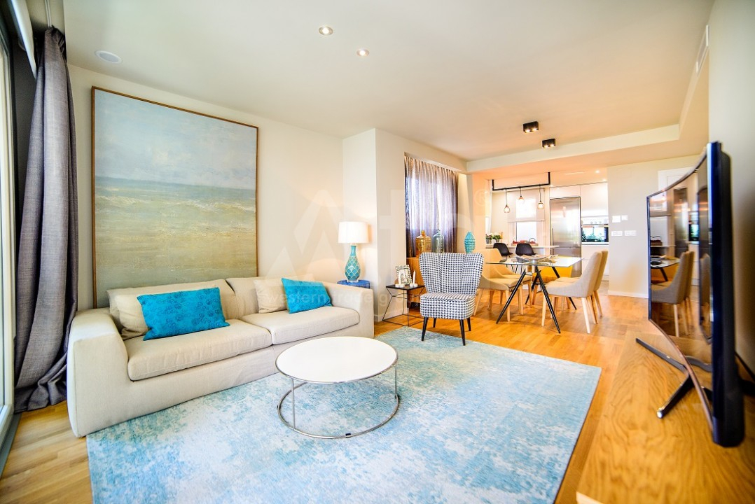 3 bedroom Apartment in El Campello  - MIS117410 - 6