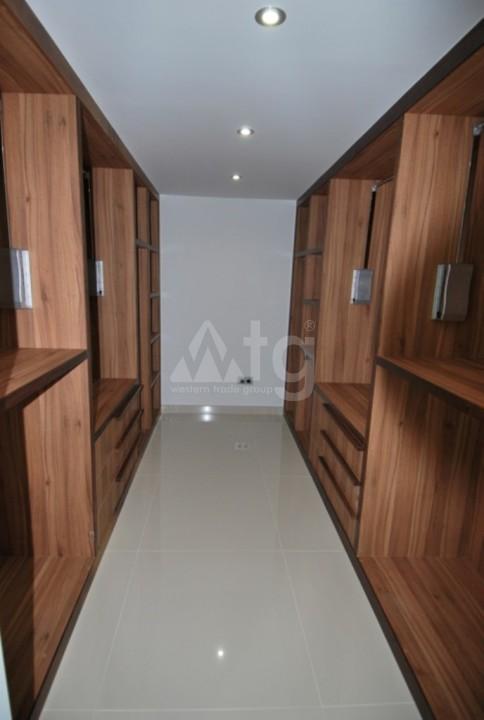 3 bedroom Apartment in El Campello  - MIS117439 - 12
