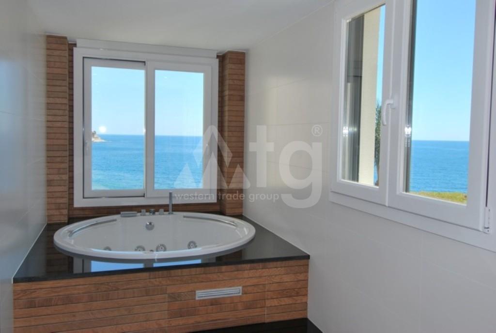 3 bedroom Apartment in El Campello  - MIS117439 - 14