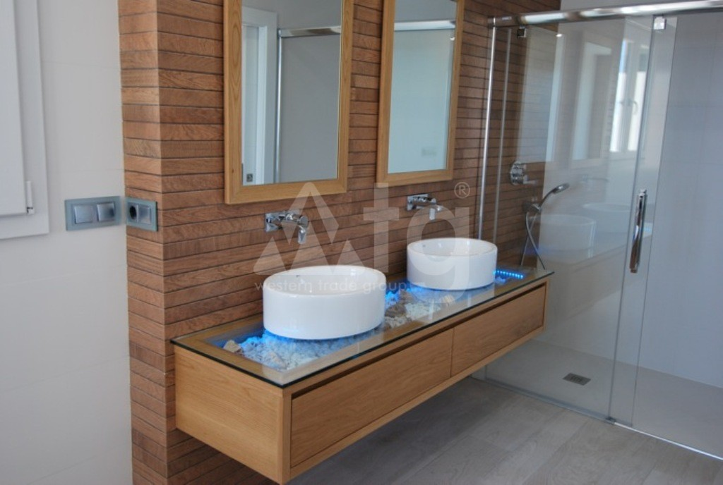 3 bedroom Apartment in El Campello  - MIS117439 - 16