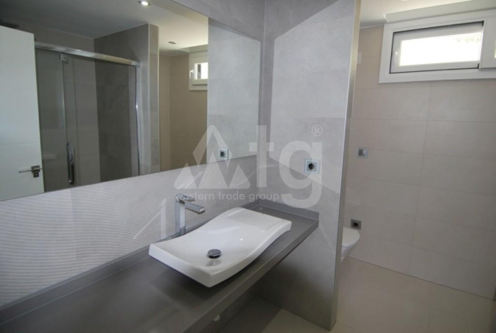 3 bedroom Apartment in El Campello  - MIS117439 - 17
