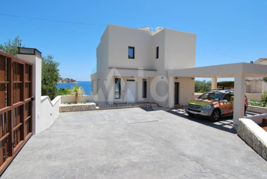 3 bedroom Apartment in El Campello  - MIS117439 - 19
