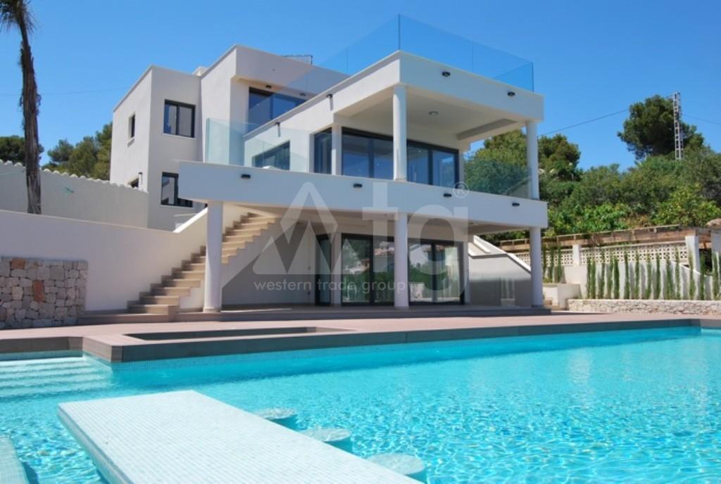 3 bedroom Apartment in El Campello  - MIS117439 - 2