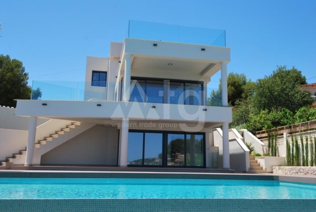 3 bedroom Apartment in El Campello  - MIS117439 - 3