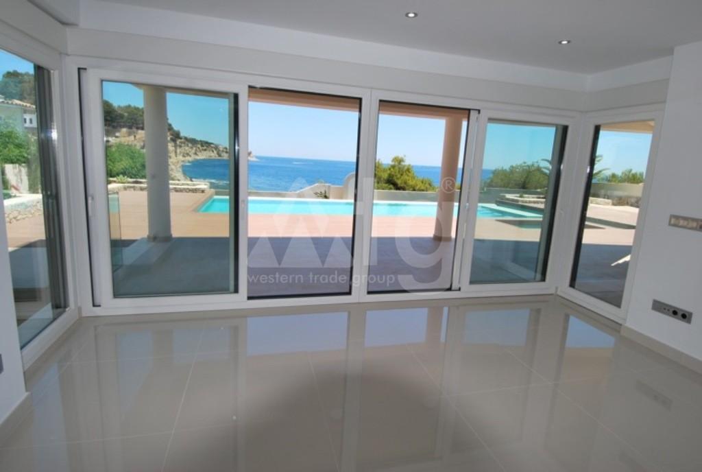 3 bedroom Apartment in El Campello  - MIS117439 - 8