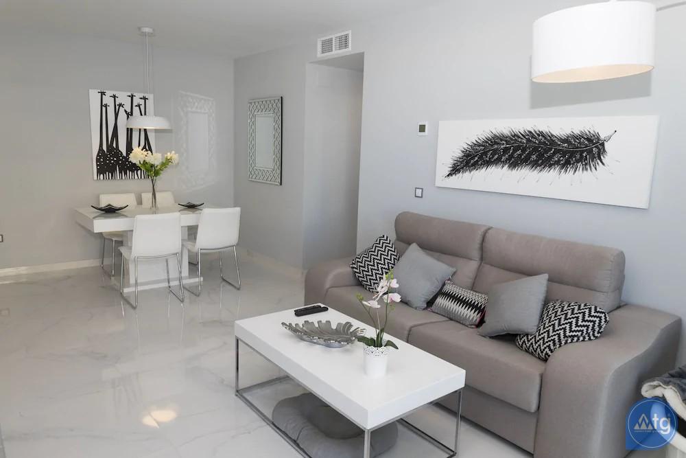 3 bedroom Apartment in Elche - US6887 - 12