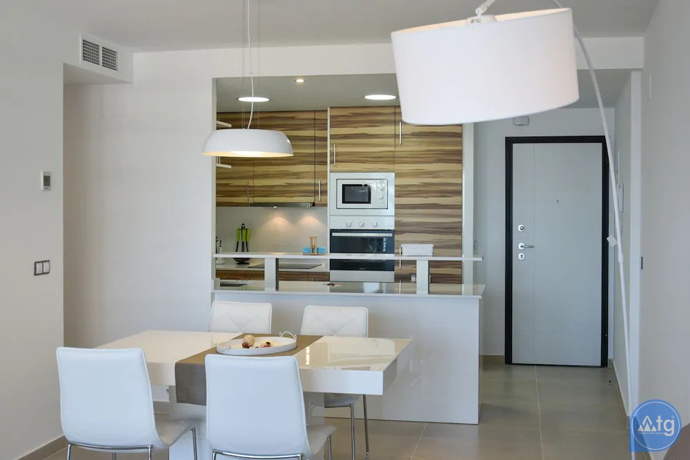 3 bedroom Apartment in Elche - US6887 - 13