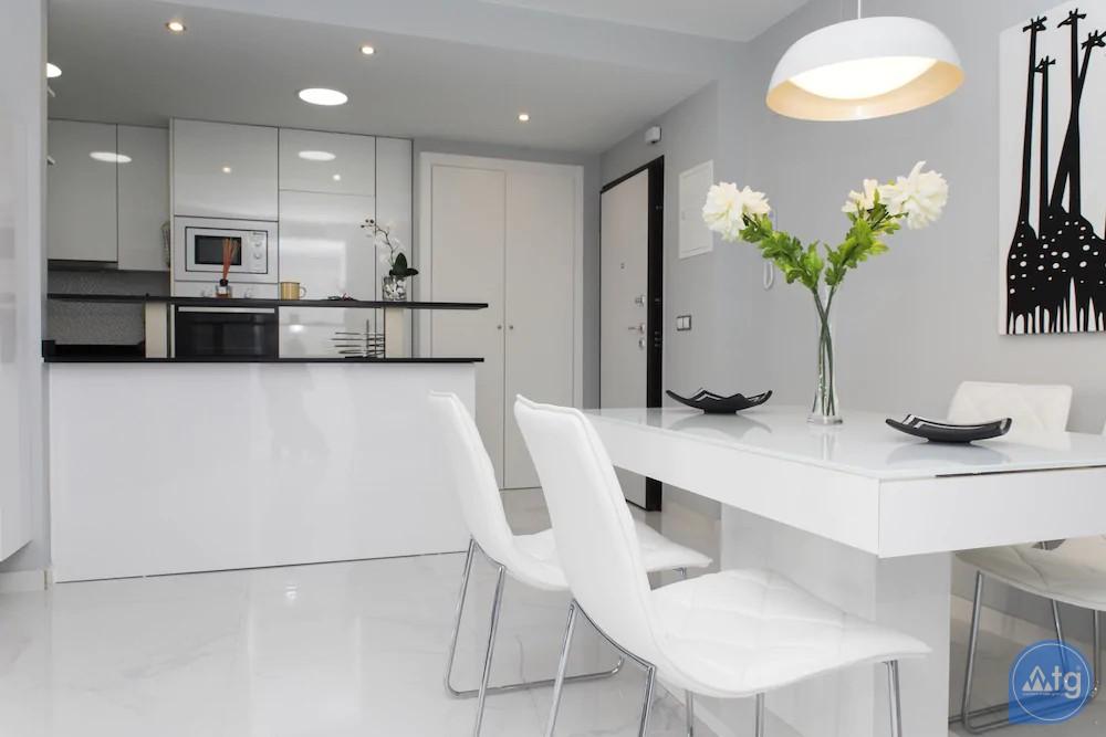 3 bedroom Apartment in Elche - US6887 - 14